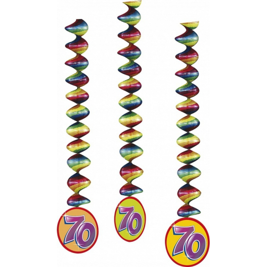 70 jaar feest rotorspiralen 3x (bron: Oranjediscounter)