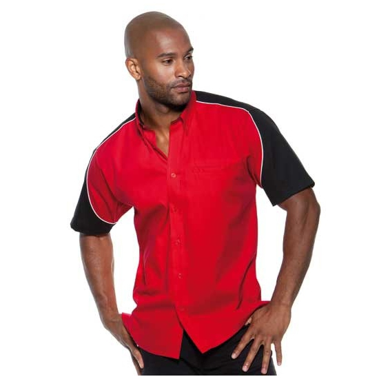 Formule 1 verkleed shirt rood