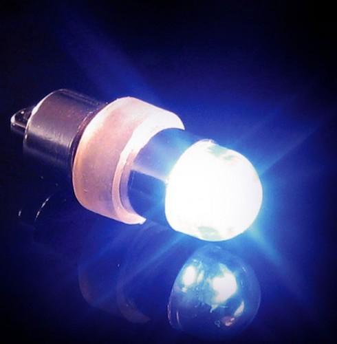 LED lampje voor in een Candle Bag