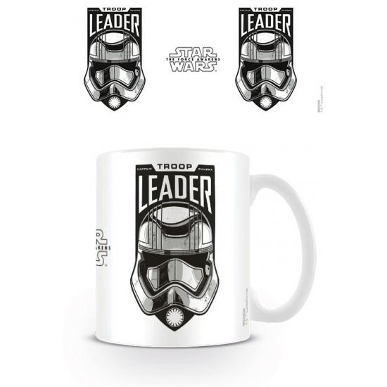 Merchandise mok Star Wars Captain Phazma