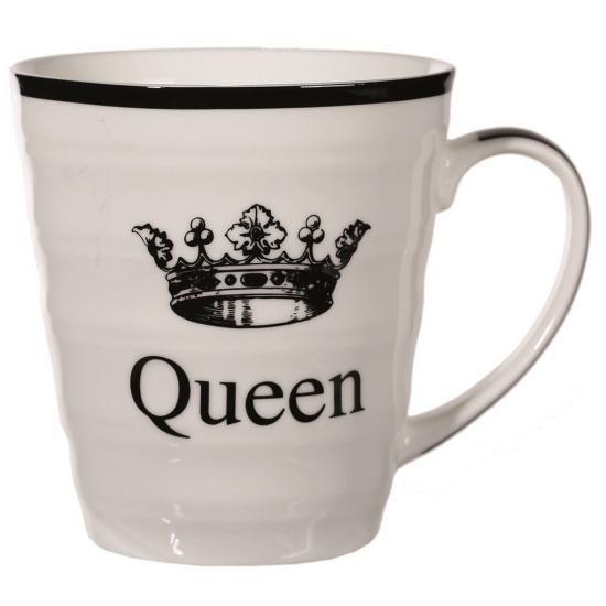 Mok Queen
