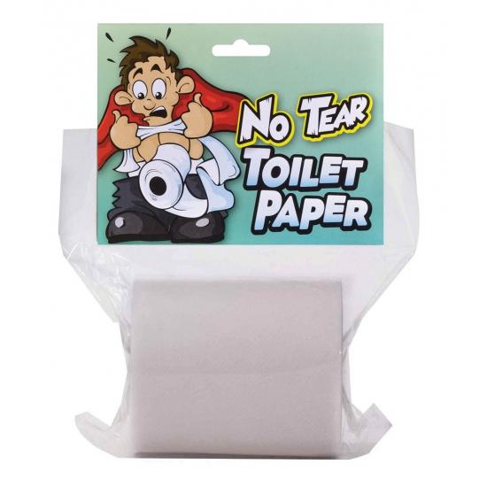 Niet af te scheuren WC papier (bron: Oranjediscounter)
