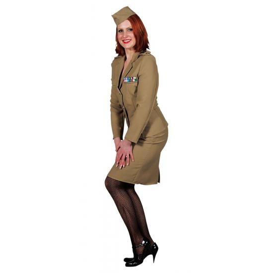 Officiers outfit dames