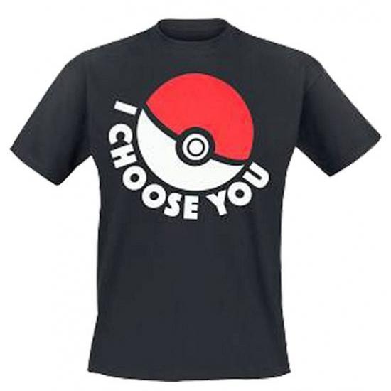 Pokemon shirts voor volwassenen