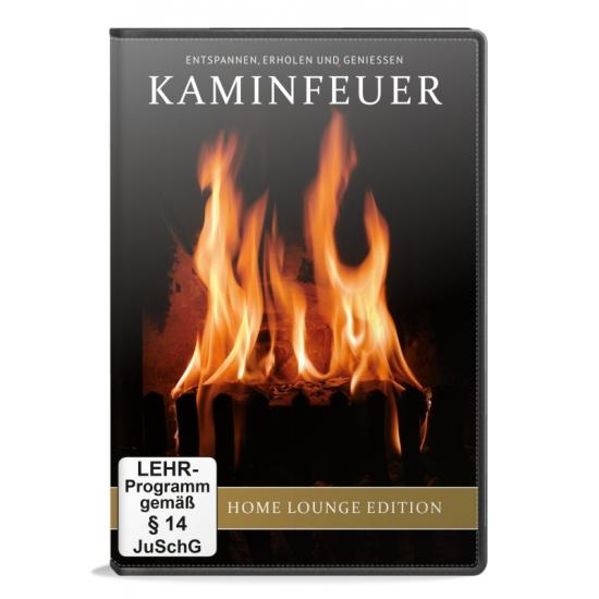Romantisch haardvuur DVD