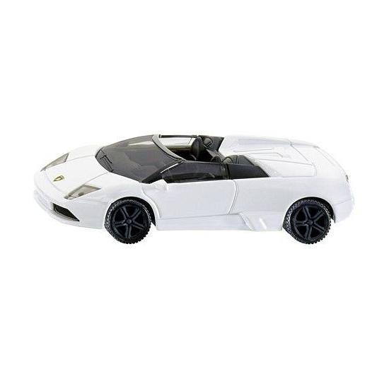 Siku Lamborghini cabrio modelauto 1318