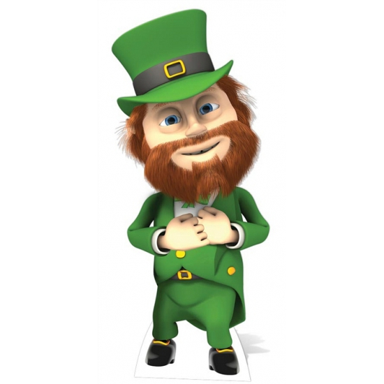 St Patricks Day decoratiebord