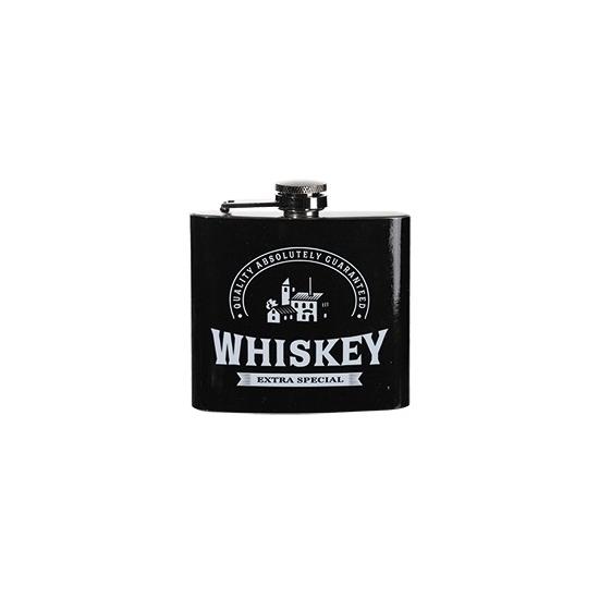 Vintage heupflacon whiskey 150 ml