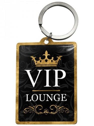 VIP sleutelhanger 45 x 6 cm