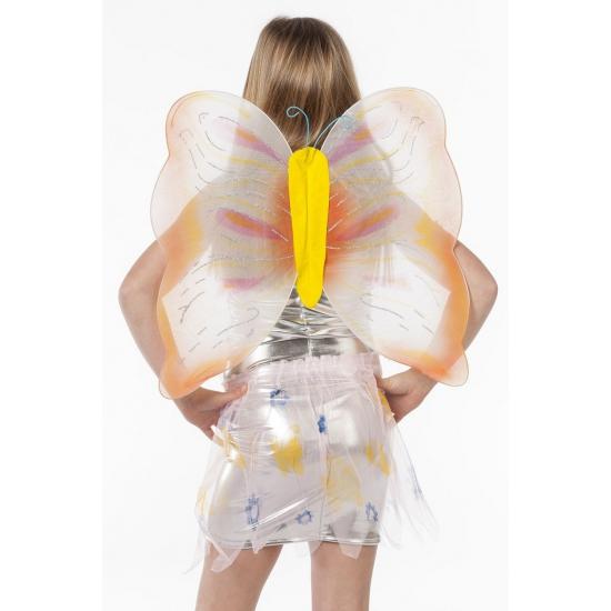 Vlinderset kinderen (bron: Oranjediscounter)