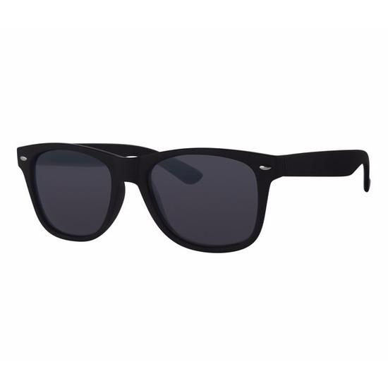 Voordelige zwarte zonnebrillen voor kinderen
