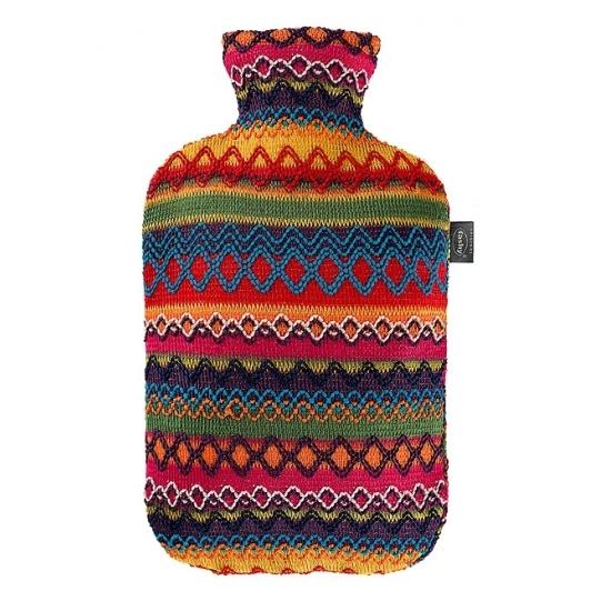 Warmwaterkruik Peru 2 liter