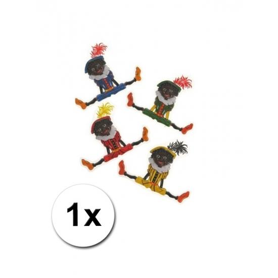 Zwarte Pietjes decoratie