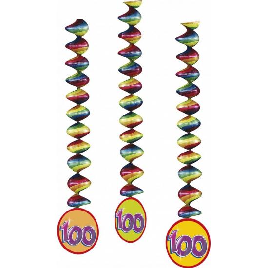 3x feest rotorspiralen 100 jaar