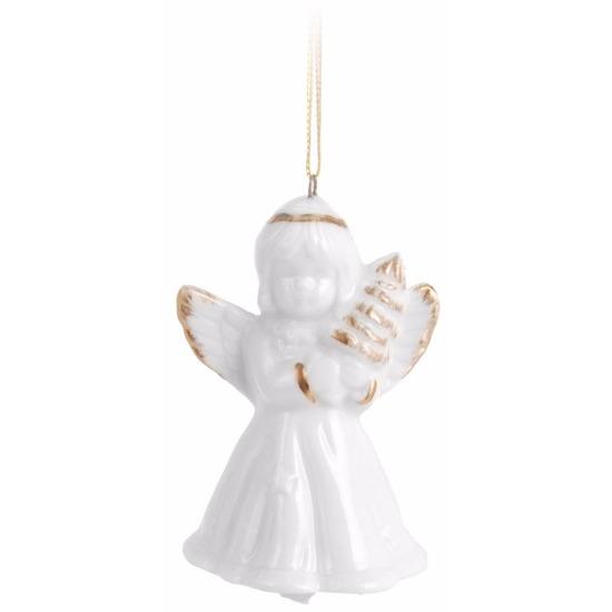 Engel Decoratiehanger 6 Cm Type 2