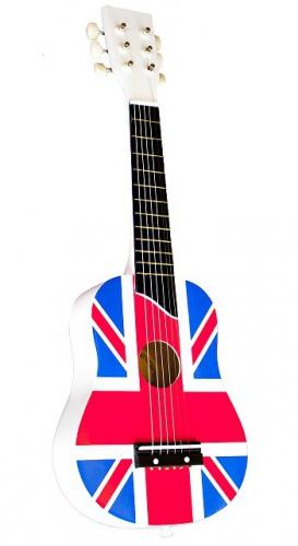 Engeland gitaar voor kinderen