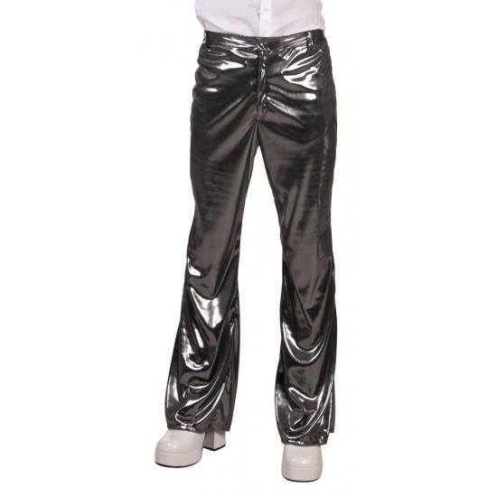 Disco1970s jumpsuit gouden pailletten voor heren