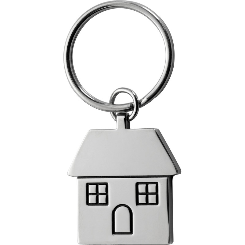 Housewarming sleutelhanger 7 cm