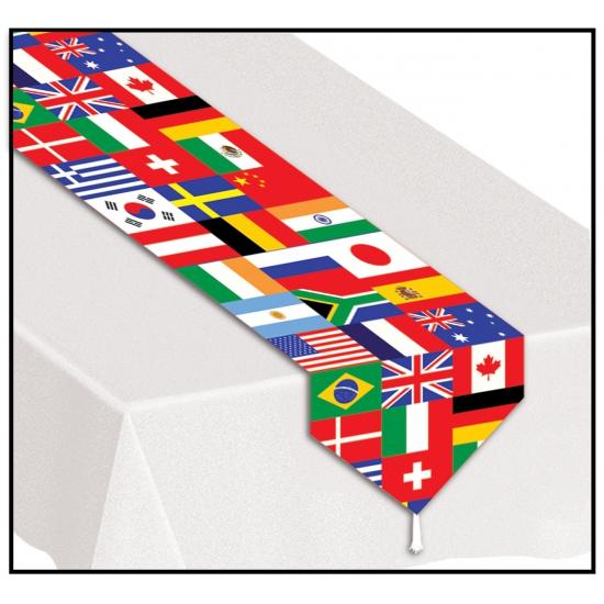 Internationale tafelloper
