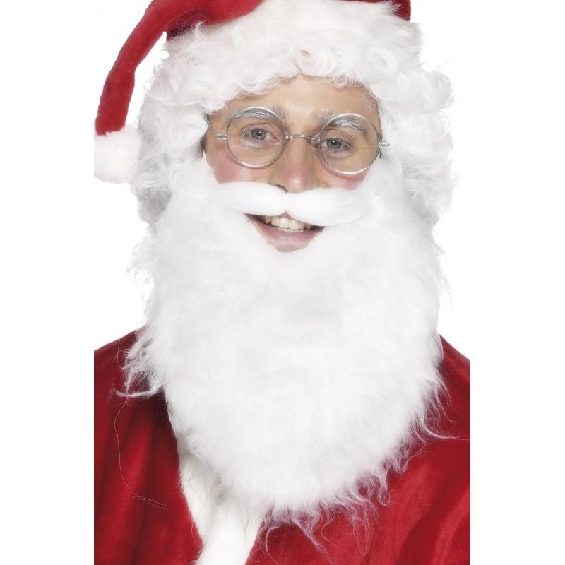 Kerstman baarden