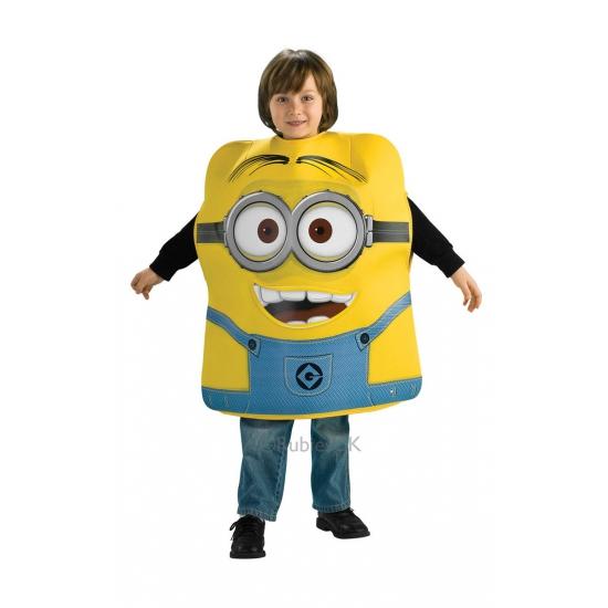Minions verkleedkleding kids