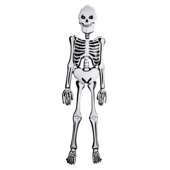 Opblaas Skelet 150 Cm