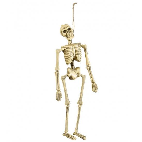 Ophang Skelet Poppen 40 Cm