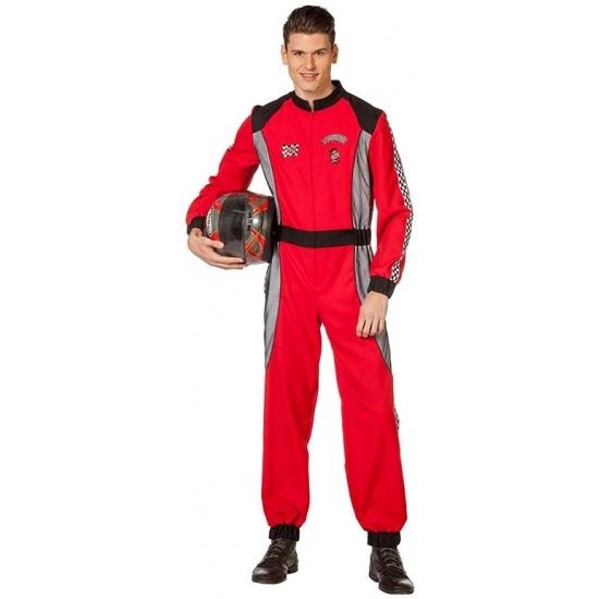 Race coureur kostuum voor heren