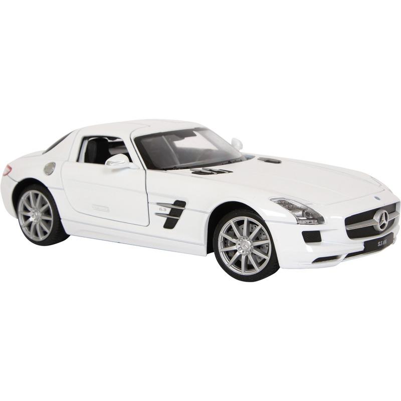 Schaalmodel auto Mercedes Benz SLS