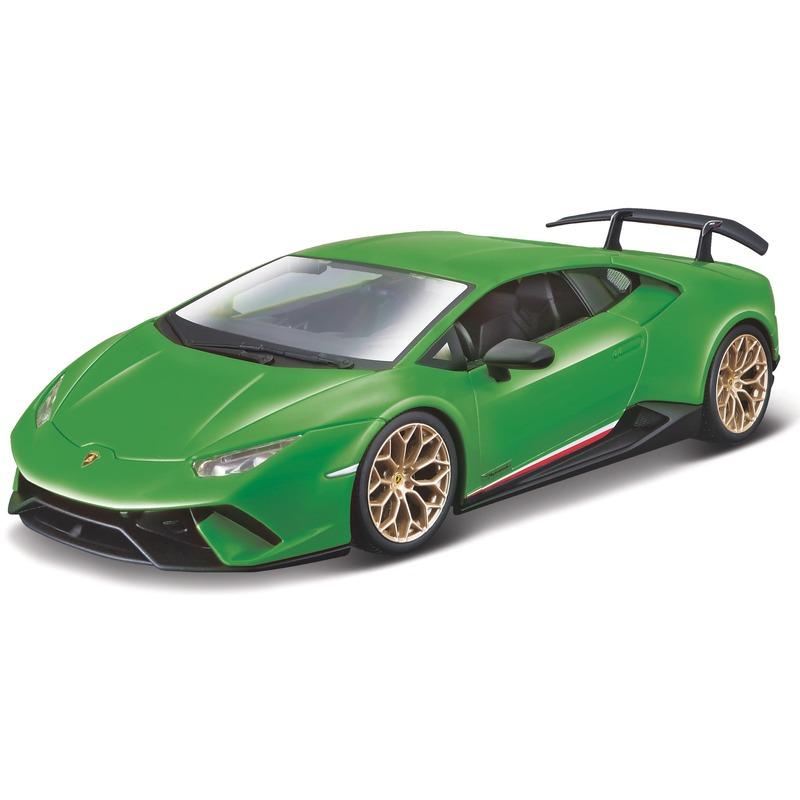 Schaalmodel Lamborghini Huracan Performante 1:18