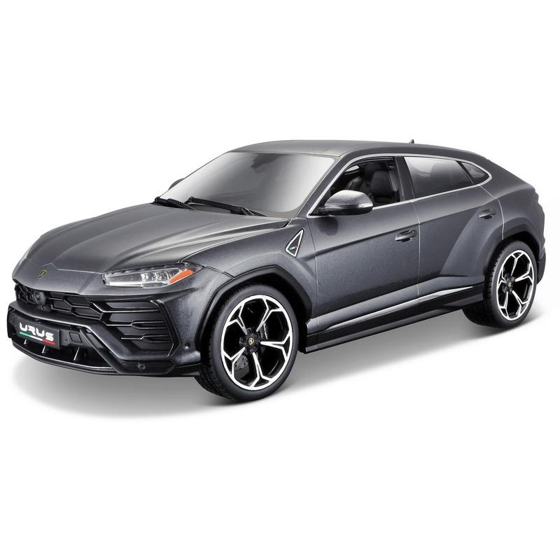 Schaalmodel Lamborghini Urus 1:18
