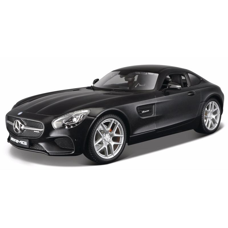 Schaalmodel Mercedes AMG GT 1:18