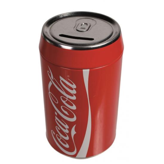 Spaarpotten Coca Cola blikje