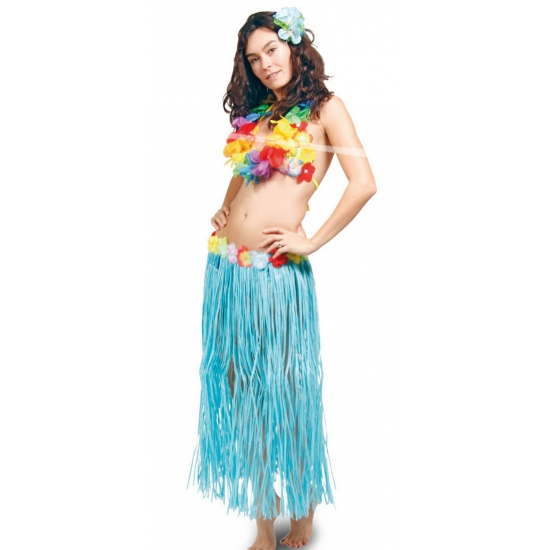 Tropical Hawaii Rok Voor Dames