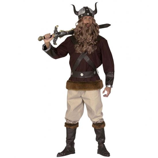 Viking Kostuums Voor Mannen