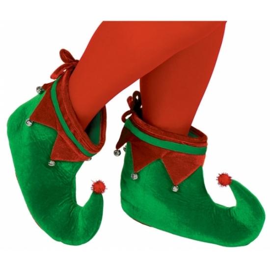 Chaussures Brun Elfs Noël gDO6M