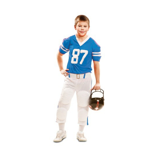 American football kinder kostuum